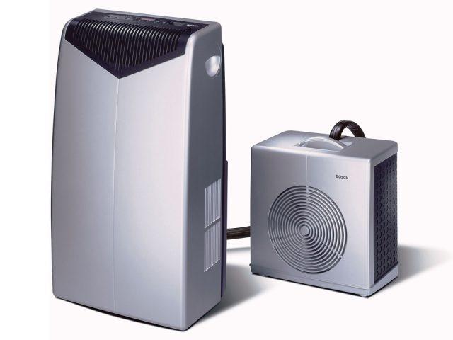 Bosch B1RKM16002 Completo