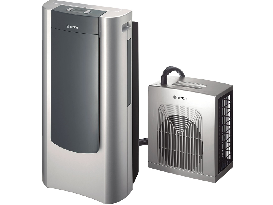 Bosch PAS0740 Completo