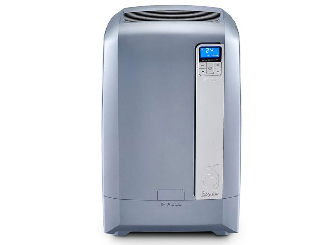 DeLonghi PAC WE128ECO Frente