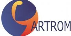 Logo Artrom