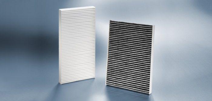 Filtros Aire Acondicionado Bosch