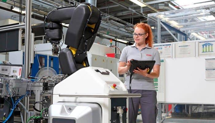 Fabrica de Bosch