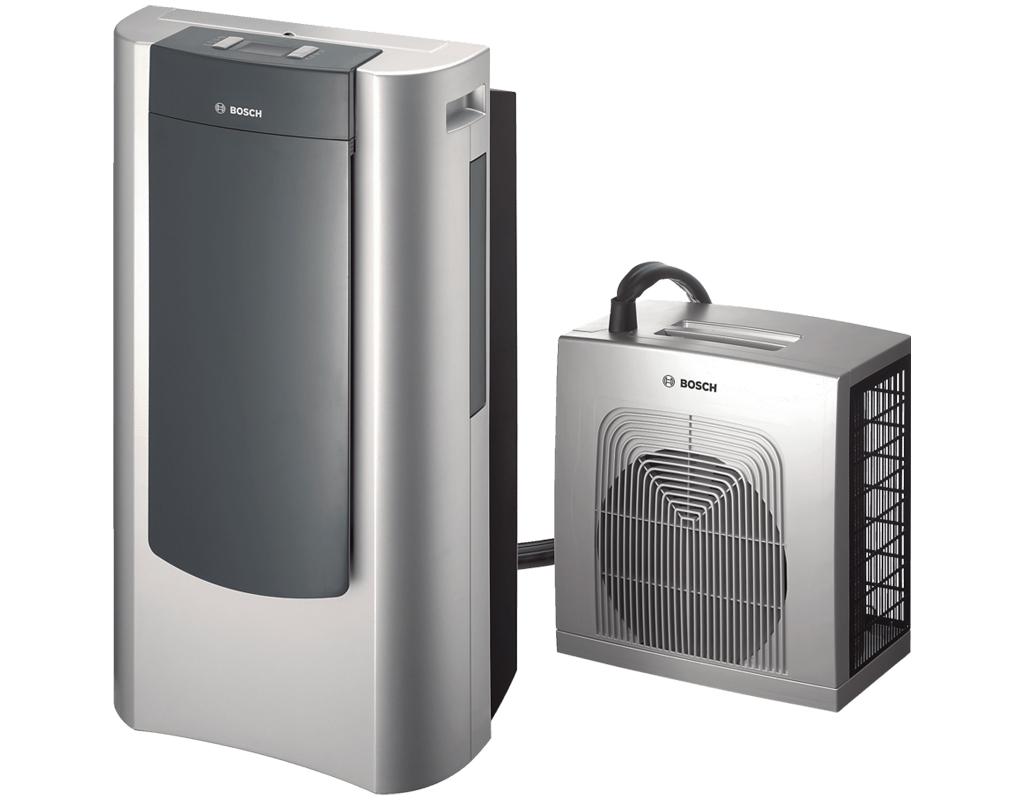 aire Bosch PAS0740