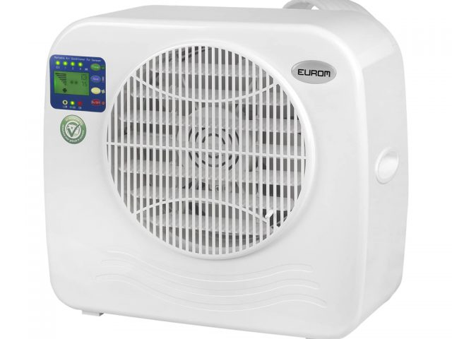 aire Euromac AC2400
