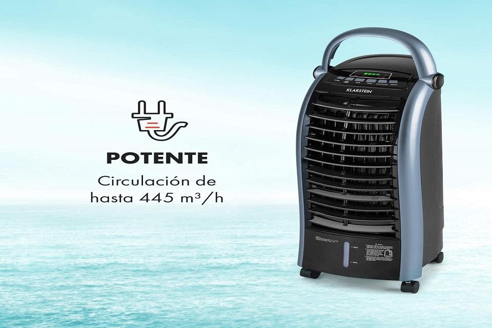 climatizador Klarstein maxfresh ocean