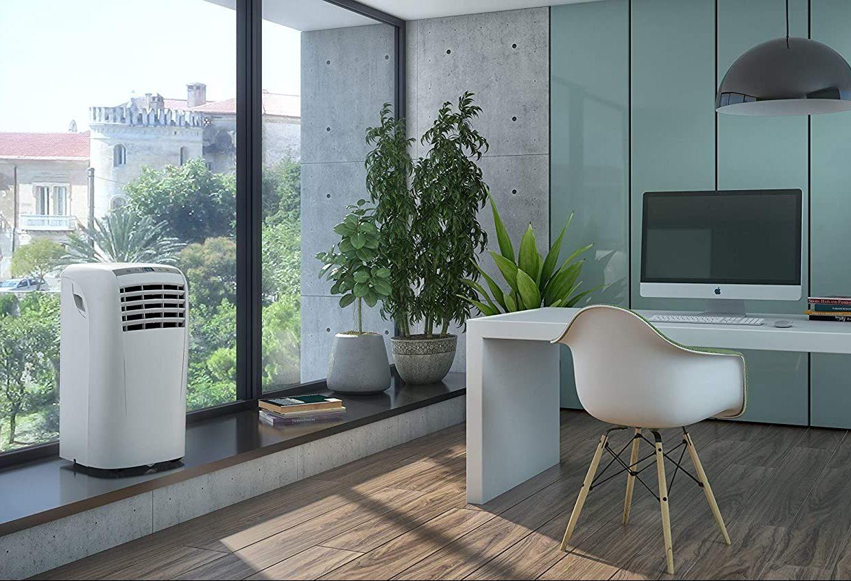 Oficina aire obergozo