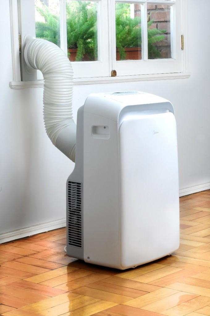 aire acondicionado wifi