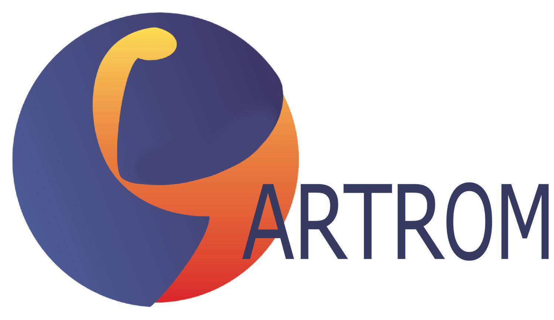 artrom logo